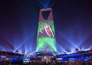 السعودية تخصص 135 مليار ريال للإنفاق على قطاع الترفيه !