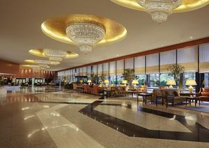 هيلتون توقع عقدي إدارة أحدث فنادقها في مصر الجديدة