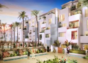 تدشين ثالث فندق میلینیوم بليس في دبي