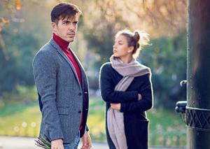 5 أخطاء شائعة ترصدها المرأة في أناقة الرجل
