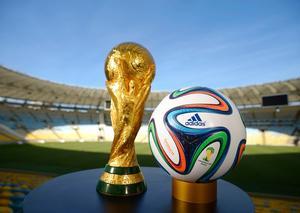 99 يوم على انطلاق منافسات كأس العالم روسيا 2018