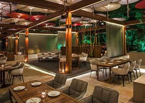 إعمار للضيافة تفتتح مطعم توكو الياباني وسط مدينة دبي