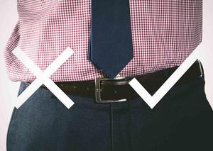 تعرّف على أبرز 5 أخطاء شائعة يرتكبها الرجل في أناقته