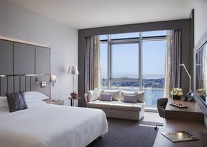 افتتاح فندق بيرل روتانا في أبوظبي