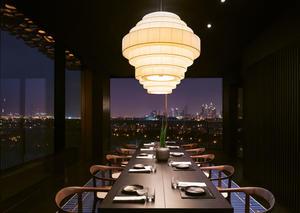 افتتاح مطعم هوسيكي الياباني في منتجع بولغري دبي