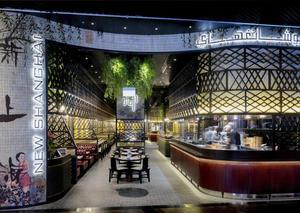مطعم نيو شنغهاي يفتتح أول فروعه بالشرق الأوسط في دبي مول