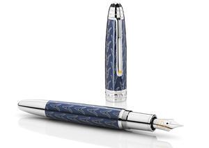 مون بلان تطلق تشكيلة أقلام مايسترستوك لو بتي برينس