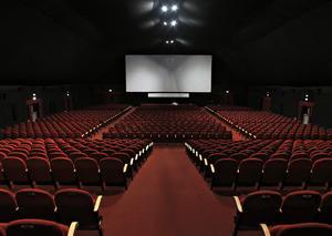 السعودية تفتتح أول قاعة سينما في الرياض في 18 أبريل