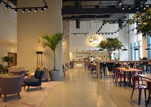 افتتاح فندق روڤ مرسى دبي بموقع استراتيجي مميز