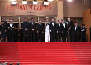 السعودية تشارك في مهرجان كان السينمائي للمرة الأولى في تاريخها