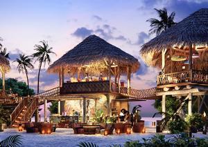 جي دبليو ماريوت تفتتح فندقاً جديداً لها في المالديف
