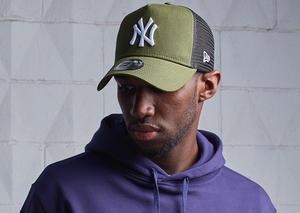 بالصور: نيو إيرا تطرح تشكيلة القبعات الرياضية لموسم صيف 2018