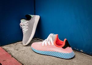 بالصور:  أفضل الأحذية الرياضية التي تجعل أقدامك تتنفس في أيام الصيف الحارة