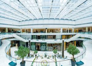 افتتاح وجهة العطور والجمال Perfumery & Co في دبي مول