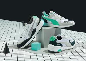بوما تطرح حذاء RS-0 العصري لعشاق الجري