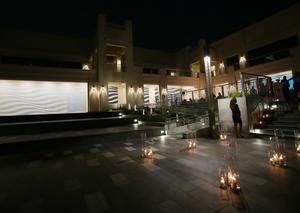 افتتاح وجهة ذا بوينت الترفيهية الجديدة في دبي