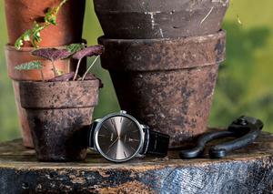 رادو تتألق بإصدار ساعة DiaMaster الكلاسيكية الأنيقة