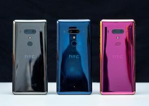 إتش تي سي تكشف الستار عن هاتف يو 12 بلس بخصائص غير مسبوقة