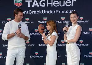 تاغ هوير تعود إلى موناكو عبر بوابة سباق جائزة موناكو الكبرى للفورمولا 1
