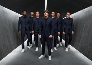 هوجو بوس ترعى أزياء المنتخب الألماني لكرة القدم في كأس العالم 2018