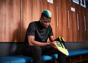 أديداس تطلق حذائين جديدين خارقين لأبرز نجوم كأس العالم