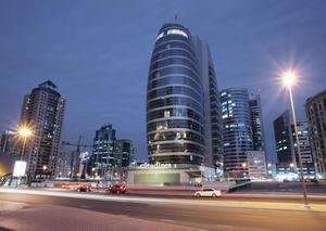 افتتاح فندق سيتادينس ميترو سنترال دبي