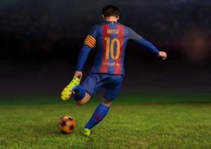 بالفيديو: برشلونة يطلق فيلم كرتوني قصير عن حياة ليونيل ميسي بعنوان قلب ليو