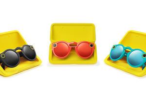 سناب شات تعلن وصول الجيل الجديد من نظارة Spectacles إلى الإمارات