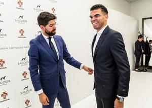 ساكور براذرز ترعى أزياء المنتخب البرتغالي لكرة القدم