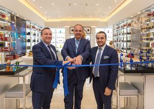 افتتاح أول متاجر ذا ميرشانت أوف فينيس للعطور في الإمارات