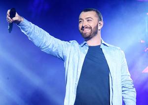 النجم البريطاني سام سميث يحيي أمسية يوم السبت ضمن حفلات ياسلام في أبوظبي