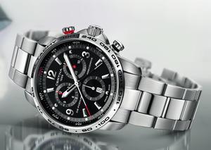 سرتينا تتألق بإصدار ساعة جديدة بمظهر رياضي مميز