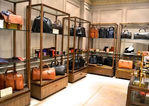أسبينال أوف لندن تفتتح متجراً دائماً لها في دبي مول