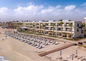 افتتاح فندق العلمين التاريخي بتكلفة 1.5 مليار جنيه مصري