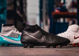 نايكي تطرح حذاء فانتوم VSN الجديد للاعبي كرة القدم