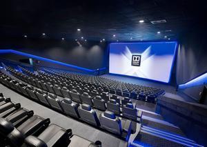 دبي مول يتيح تجربة مشاهدة استثنائية للأفلام عبر دولبي سينما