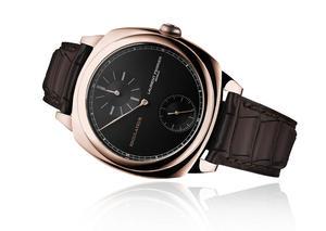 لوران فيرير تطلق ساعة جديدة بتصميم مميز من الذهب الأحمر