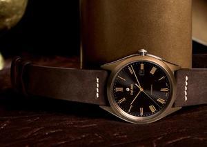 رادو تتألق بإصدار ساعة رجالية جديدة بتصميم منقطع النظير