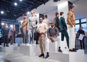 سوت سبلاي للأزياء الرجالية تفتتح متجرها الثاني في دبي