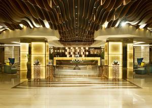 افتتاح فندق جلف كورت بيزنس باي الفاخر في دبي