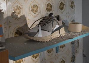 بالصور: بوما تطلق تشكيلة أحذية مميزة لموسم خريف و شتاء 2018