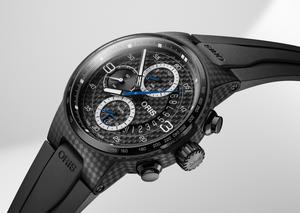 أوريس تطلق ساعة ويليامز FW41 الأنيقة بإصدار محدود