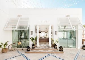 إطلاق وجهة ذا بروميناد للمطاعم الفاخرة في دبي