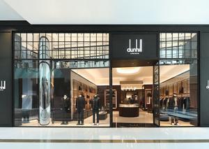 دنهل لندن تفتتح متجراً جديداً مستقلاً في دبي مول