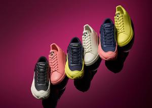 بالصور: أديداس راف سيمونز تطلق تشكيلة أحذية عصرية لموسم خريف و شتاء 2018