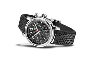 شوبارد تتألق بإصدار ساعة جديدة ذات طراز كلاسيكي أنيق