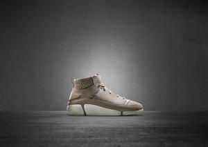 كلاركس تطرح حذاء ترايجينك إيفو العصري بتصميم اسكندنافي
