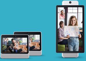 فيسبوك تكشف رسمياً عن أجهزة بورتال لمكالمات الفيديو عبر ماسنجر