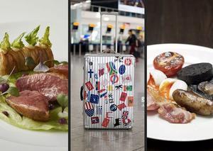 كيف تخطط لقضاء عطلة قائمة على تذوق أشهى أنواع الطعام؟