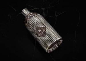 طرح أغلى زجاجة عطر في العالم للبيع بسعر 1.5 مليون دولار